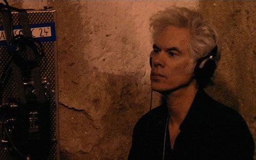 Travelling at night with Jim Jarmusch